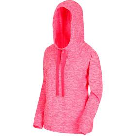 Regatta Calantha Veste à capuche Femme, neon pink